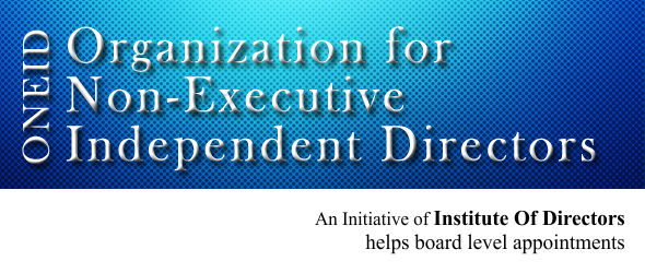 Certified Corporate Directors a Online Portal of Organization of Non